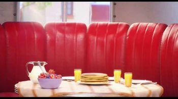 Nutella TV Spot, 'Despicable Me 3: Pancakes' - Thumbnail 1