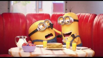 Nutella TV Spot, 'Despicable Me 3: Pancakes' - Thumbnail 2