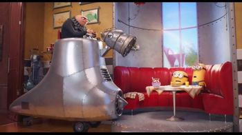 Nutella TV Spot, 'Despicable Me 3: Pancakes' - Thumbnail 3