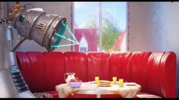 Nutella TV Spot, 'Despicable Me 3: Pancakes' - Thumbnail 5