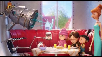 Nutella TV Spot, 'Despicable Me 3: Pancakes' - Thumbnail 6