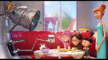 Nutella TV Spot, 'Despicable Me 3: Pancakes' - Thumbnail 7