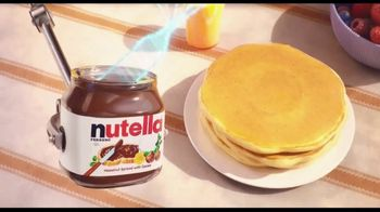 Nutella TV Spot, 'Despicable Me 3: Pancakes' - Thumbnail 8