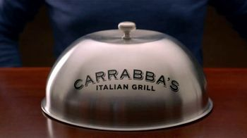 Carrabba's Grill Trios TV Spot, 'Three Pastas on One Plate' - Thumbnail 1