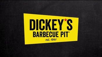 Dickey's BBQ TV Spot, 'Catering' - Thumbnail 8