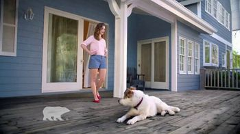 BEHR Paint Memorial Day Savings TV Spot, 'Deck: Paints and Stains' - Thumbnail 1