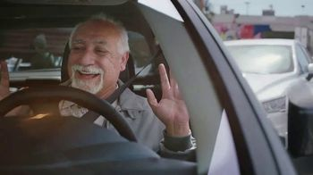 2017 Ford Focus TV Spot, 'For the Fun of It' Song by Lake Street Dive [T1] - Thumbnail 3
