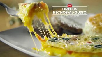 Golden Corral 7 Day Brunch TV Spot, '150 selecciones' [Spanish] - Thumbnail 3