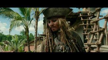 Pirates of the Caribbean: Dead Men Tell No Tales - Alternate Trailer 47