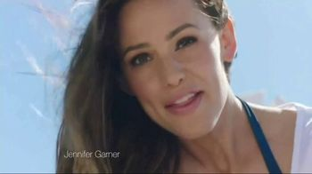 Neutrogena Beach Defense TV Spot, 'Best Day in the Sun' Ft. Jennifer Garner - Thumbnail 1