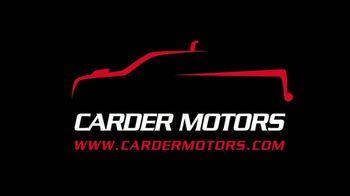 Carder Motors TV Spot, 'Service' - Thumbnail 7