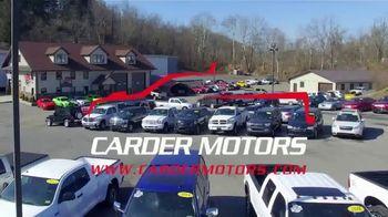 Carder Motors TV Spot, 'Service' - Thumbnail 2