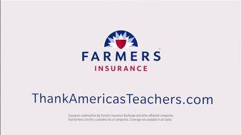 Farmers Insurance TV Spot, 'Educational Grants' - Thumbnail 6
