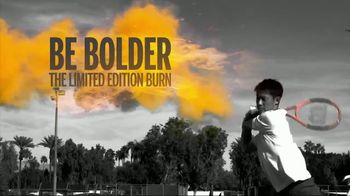 Wilson Blade & Burn Limited Edition thumbnail