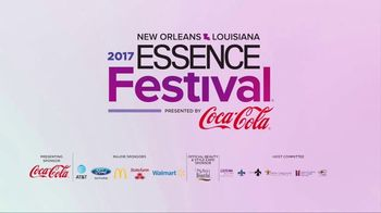 2017 Essence Festival TV Spot, 'Experience It All' - Thumbnail 8