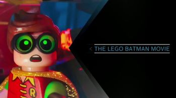 XFINITY On Demand TV Spot, 'The LEGO Batman Movie'