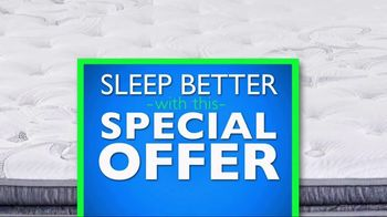 Rooms to Go Memorial Day Mattress Sale TV Spot, 'Sleep Better' - Thumbnail 3