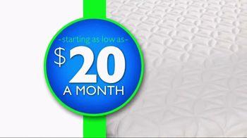 Rooms to Go Memorial Day Mattress Sale TV Spot, 'Sleep Better' - Thumbnail 8