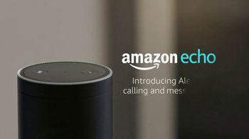 Amazon Echo TV Spot, 'Alexa Moments: Lizard Lookout' - Thumbnail 10