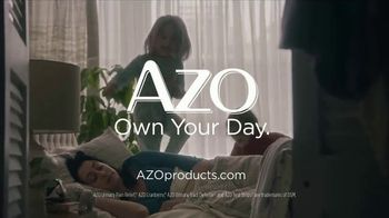 Azo Urinary Pain Relief TV Spot, 'Life Doesn't Pause' - Thumbnail 8