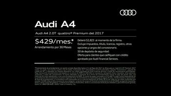 2017 Audi A4 TV Spot, 'El progreso' [Spanish] [T2] - Thumbnail 7