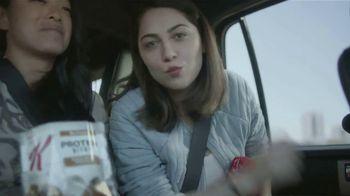 Special K TV Spot, 'Las mujeres comen' canción de Darude [Spanish] - Thumbnail 7