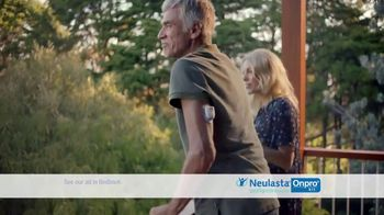 Neulasta Onpro TV Spot, 'Rather Be Home - FN' - Thumbnail 8