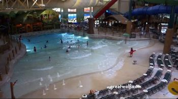 Great Wolf Lodge TV Spot, 'Fun for Everyone' - Thumbnail 1