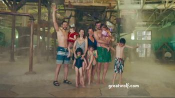 Great Wolf Lodge TV Spot, 'Fun for Everyone' - Thumbnail 8