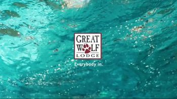 Great Wolf Lodge TV Spot, 'Fun for Everyone' - Thumbnail 9