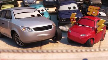 Coppertone Kids TV Spot, 'Cars 3: Sun Protection' - Thumbnail 1