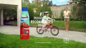 Coppertone Kids TV Spot, 'Cars 3: Sun Protection' - Thumbnail 5