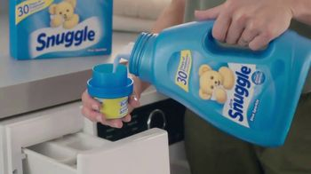 Snuggle TV Spot, 'Brian's Sweatshirt' - Thumbnail 5