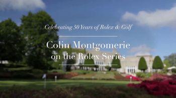 Rolex TV Spot, 'Portrait of the Rolex Series' - Thumbnail 1