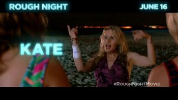 Rough Night - Alternate Trailer 7