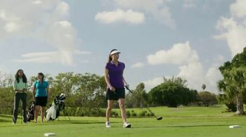 USGA TV Spot, 'Ultimate Test'