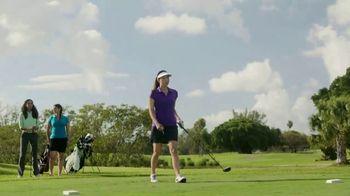 USGA TV Spot, 'Ultimate Test' - 457 commercial airings