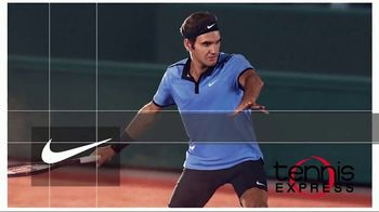 Tennis Express TV Spot, 'Nike Paris Gear Summer 2017' - Thumbnail 3