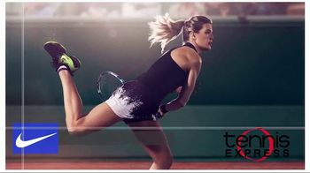 Tennis Express TV Spot, 'Nike Paris Gear Summer 2017' - Thumbnail 6