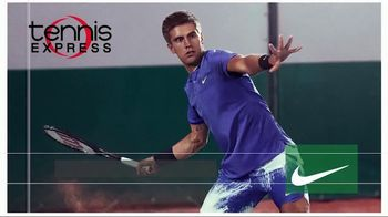 Tennis Express TV Spot, 'Nike Paris Gear Summer 2017' - Thumbnail 7