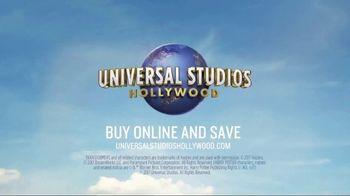 Universal Studios Hollywood TV Spot, 'Friends' - Thumbnail 8