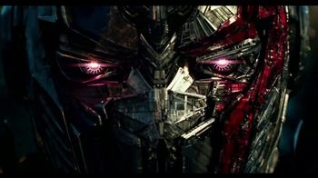 Transformers: The Last Knight - Alternate Trailer 8
