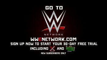 WWE Network TV Spot, '2017 Extreme Rules' - Thumbnail 10