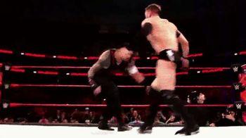 WWE Network TV Spot, '2017 Extreme Rules' - Thumbnail 3