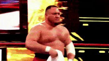 WWE Network TV Spot, '2017 Extreme Rules' - Thumbnail 7