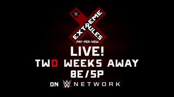 WWE Network TV Spot, '2017 Extreme Rules' - Thumbnail 9