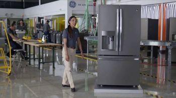 GE Appliances TV Spot, 'Fish Funeral' - Thumbnail 1
