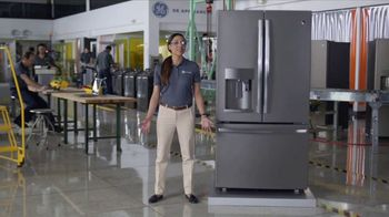 GE Appliances TV Spot, 'Fish Funeral' - Thumbnail 2
