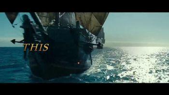 Pirates of the Caribbean: Dead Men Tell No Tales - Alternate Trailer 54