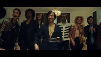 Stella Artois TV Spot, 'Party Trick' Song by Liz Brady